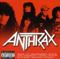 Anthrax - Icon: Anthrax (Parental Advisory)