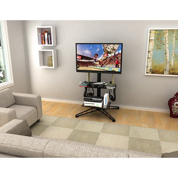 DarLiving Spyder TV Gaming Stand