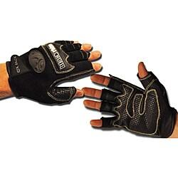 Rhino Gloves Framaz Work Back