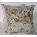 Bosphorus Green Decorative Pillow (Set of 2)