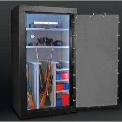 Lockdown LED Vault Lighting Kit