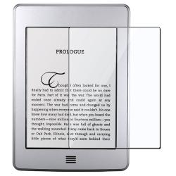 Screen Protector for Amazon Kindle Touch (Pack of 3)