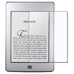 Anti-glare Screen Protector for Amazon Kindle Touch (Pack of 3)