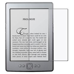 Anti-Glare Screen Protector for Amazon Kindle 4 (Pack of 3)