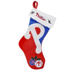 Philadelphia Phillies 2011 Christmas Stocking