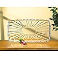 Fifth Avenue Crystal 'Alexandria' Oblong Tray