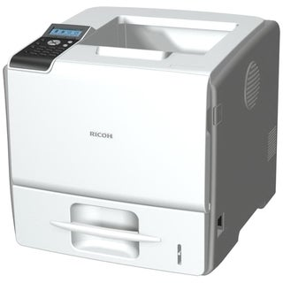 Ricoh Aficio 5200 SP 5200 DN Laser Printer - Monochrome - 1200 x 600
