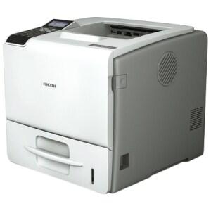Ricoh Aficio SP 5210DN Laser Printer - Monochrome - 1200 x 600 dpi Pr