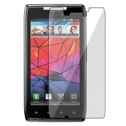 Anti-Scratch Screen Protector for Motorola Droid RAZR XT910