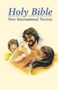 Holy Bible: New International Version: Children's Edition (Hardcover)