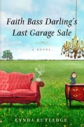 Faith Bass Darling's Last Garage Sale (Hardcover)