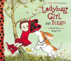 Ladybug Girl and Bingo (Hardcover)