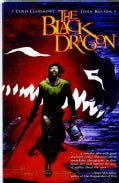 The Black Dragon (Paperback)