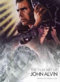 The Art of John Alvin (Hardcover)