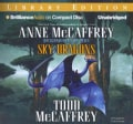Sky Dragons: Library Edition (CD-Audio)
