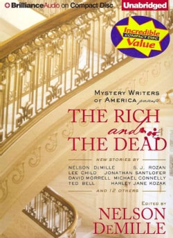 The Rich and the Dead (CD-Audio)