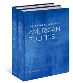 The Oxford Companion to American Politics (Hardcover)