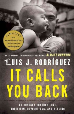 It Calls You Back: An Odyssey Through Love, Addiction, Revolutions, and Healing (Paperback)