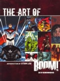 The Art of Boom! Studios (Paperback)