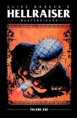 Clive Barker's Hellraiser Masterpieces 1 (Paperback)