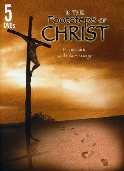In The Footsteps Of Christ (DVD)