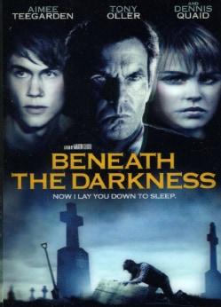 Beneath The Darkness (DVD)