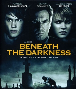 Beneath The Darkness (Blu-ray Disc)