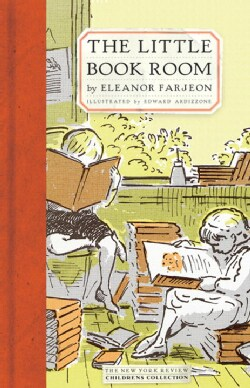 The Little Bookroom: Eleanor Farjeon's Short Stories for Children Chosen by Herself (Hardcover)