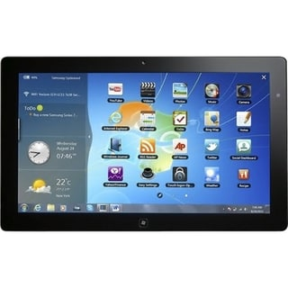 "Samsung 700T1A-A06 Tablet PC - 11.6"" - SuperBright Plus - Wireless LA"