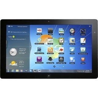 "Samsung 700T1A-A06 Tablet - 11.6"" - SuperBright Plus - Wireless LAN -"