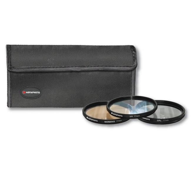 Agfa 77mm Filter Kit