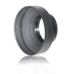 AGFA 55mm Rubber Lens Hood