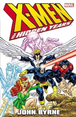 X-Men: The Hidden Years 1 (Paperback)