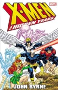 X-Men: The Hidden Years 1 (Paperback)
