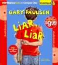 Liar, Liar (CD-Audio)