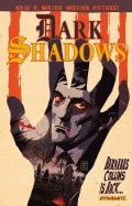 Dark Shadows 1 (Paperback)