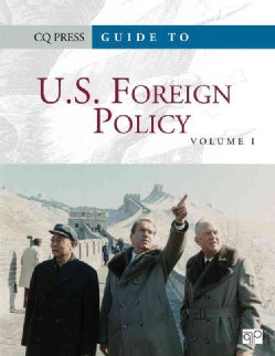 Guide to U.S. Foreign Policy: A Diplomatic History (Hardcover)