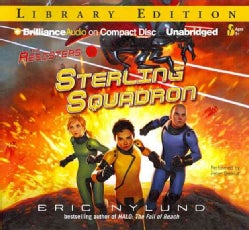 Sterling Squadron: Library Edition (CD-Audio)
