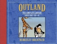 Berkely Breathed's Outland: The Complete Collection: Sunday Comics 1989-1995 (Hardcover)