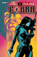 G.I. Joe: Cobra 2: Cobra Civil War (Paperback)
