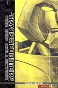 Transformers: the Idw Collection 6 (Hardcover)