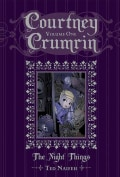 Courtney Crumrin 1: The Night Things (Hardcover)