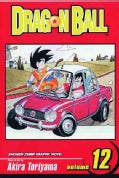 Dragon Ball 12 (Paperback)