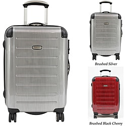 Ricardo Beverly Hills Roxbury Hardside 21-Inch Carry-On