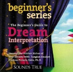 The Beginner's Guide to Dream Interpretation (CD-Audio)