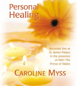 Personal Healing (CD-Audio)