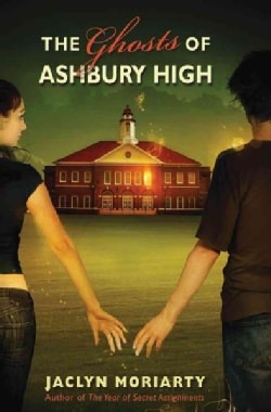 The Ghosts of Ashbury High (Paperback)