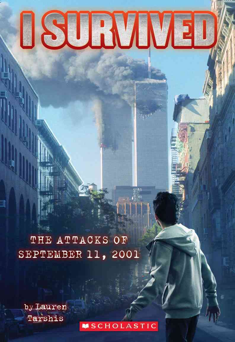 I Survived the Attacks of September 11, 2001 (Paperback)