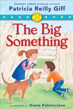 The Big Something (Hardcover)