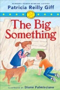 The Big Something (Hardcover)